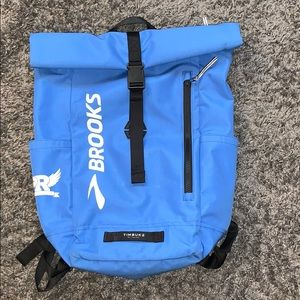 Brooks PR Timbuk2 Backpack 2018 Super Rare